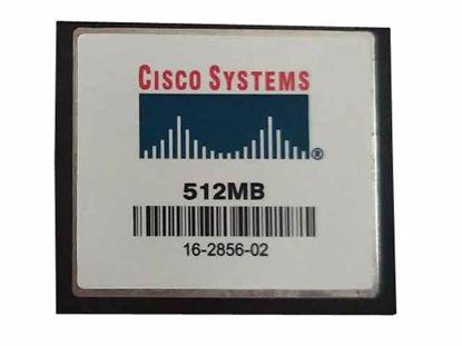 CF-I512MB, 16-2856-02