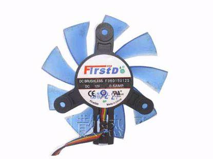 FD8015U12S