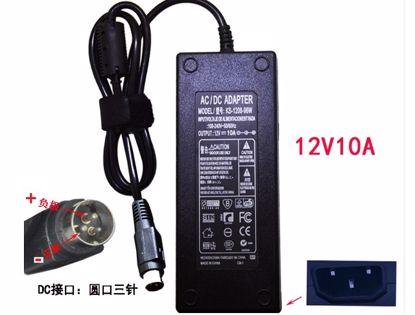 KS1208-96W, New