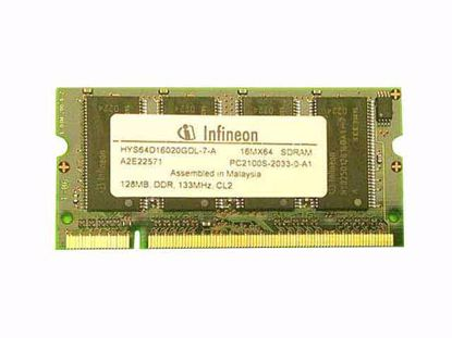 HYS64D16020GDL-7-A