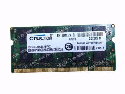 CT25664AC667.16FHZ