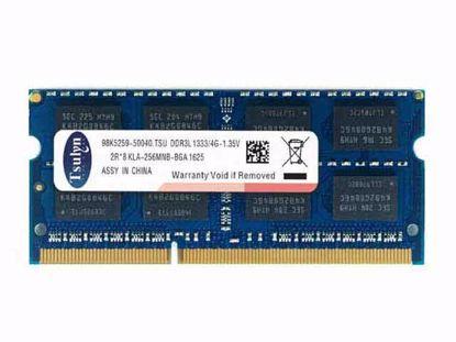 98K5259-50040.TSU, KLA-256MNB-BGA