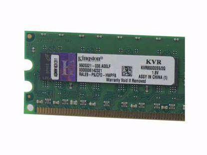 KVR800D2E6/2G