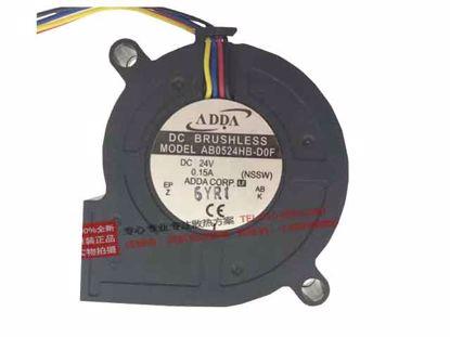 AB0524HB-D0F