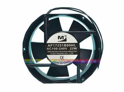 AF17251B00HL, Steel alloy frame