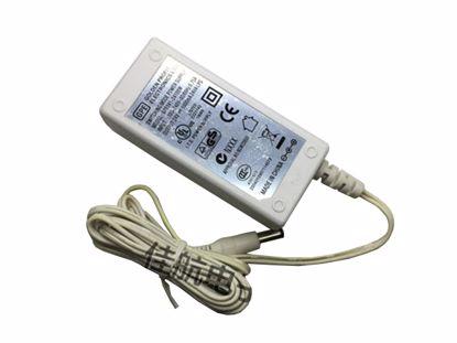 GPE241-24100W, White