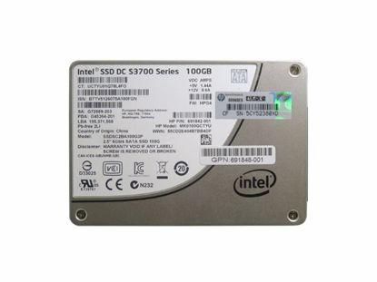 S3700, SSDSC2BA100G3P, 691842-001