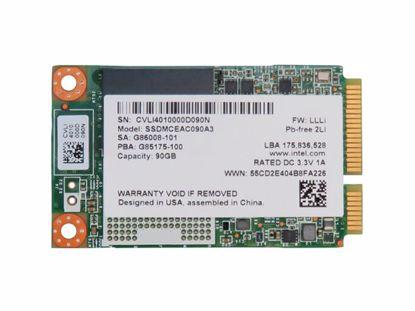 Intel 525, SSDMCEAC090A3
