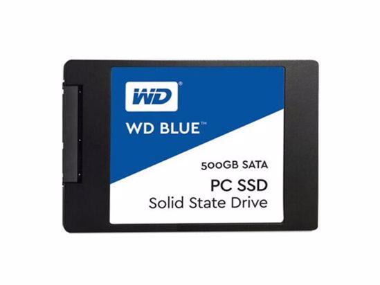 WDS500G1B0A