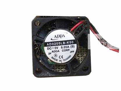 AD0205LB-K50
