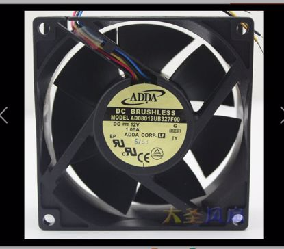 AD08012UB327F00, G