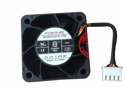 EFC-04G12D-BP01