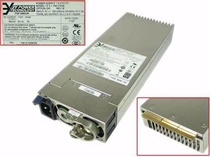 3Y Power YM-2102B Server - Power Supply 1000W, YM-2102B, YM-2102BDR