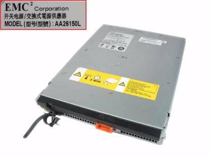 EMC VNXe3100  Server - Power Supply 533W, AA26150L