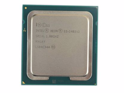 Picture of Intel E5-2403 CPU Desktop SR1AL