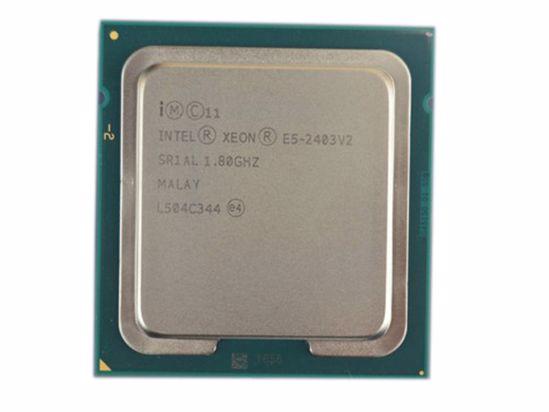 Picture of Intel E5-2403 CPU Desktop SR1AL