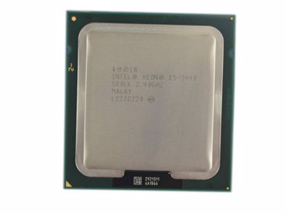 Picture of Intel E5-2440 CPU Desktop SR0LK