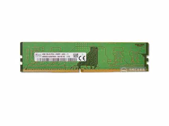 Picture of Hynix HMA851U6AFR6N Desktop DDR4-2400 PC4-2400T-UC0-11, HMA851U6AFR6N