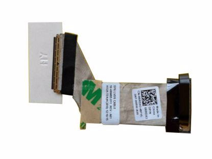Picture of Dell Latitude ST DP6 LCD & LED Cable 0RRDX2 RRDX2 50.4NW05.001