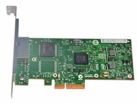 Picture of Intel I340-T2  Server-Card & Board 49Y4232 49Y4281, PCI-E 4X