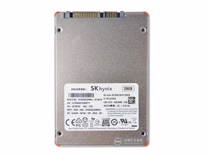 "Picture of Hynix HFS256G32MND SSD 2.5"" SATA 120GB - 256GB 0JVVX4 0JVVX4 HFS256G32MND,"