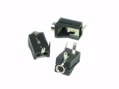 Picture of Juye Audio Type Jack- Audio 3.5mm PJ-302D