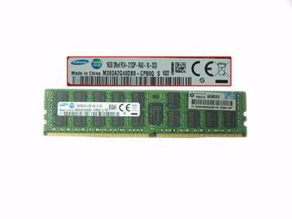 Picture of Samsung M393A2G40DB0-CPB0Q Server DDR4-2133 16GB, DDR4-2133, ECC, PC4-2133P, M393A2G40DB0-CPB0