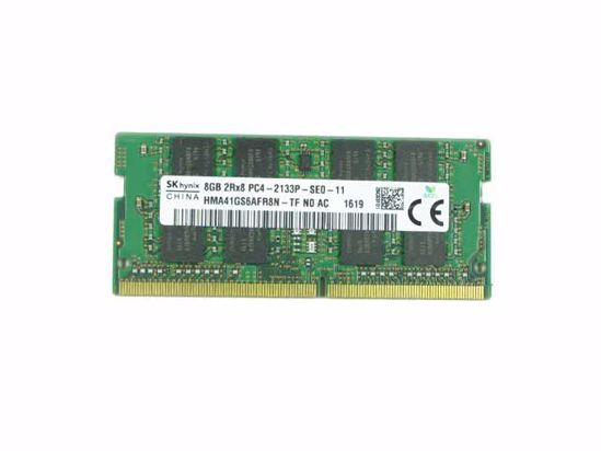 Picture of SKHynix HMA41GS6AFR8N-TF Laptop DDR4-2133 8GB, DDR4-2133, PC4-2133P, HMA41GS6AFR8N-TF, Lapto