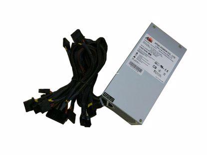 Picture of ATNG GD2U-600W-G Server-Power Supply GD2U-600W-G