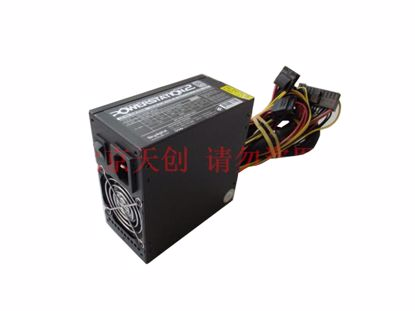 Picture of Power Station PS2-M350EF Server-Power Supply PS2-M350EF 80PLUS