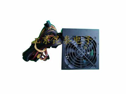 Picture of ZALMAN ZM600-GV Server-Power Supply ZM600-GV