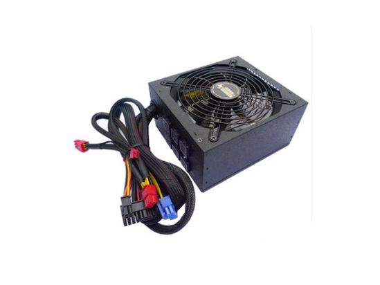 Picture of Super Flower GX650W Server-Power Supply SF-650P14XE(GX)