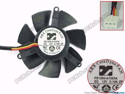 FS1250-A1053A