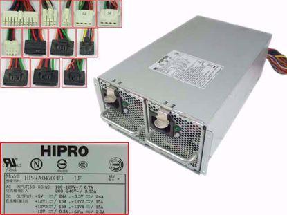 HIPRO HP-W500FF3