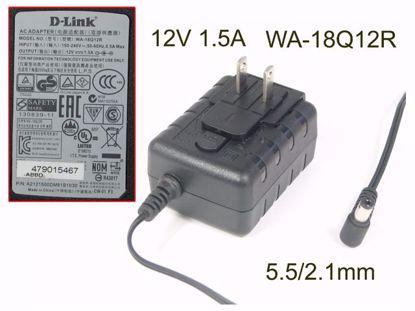 D-Link WA-18Q12R