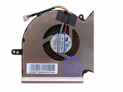 Picture of MSI  GE75 Raider 8SF Cooling Fan PAAD06015SL, N417, E330800712MC200J30167445