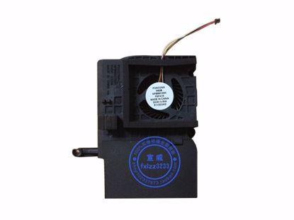 Picture of HP  All-in-One - 20-c023w Cooling Fan NFB86C05H, FSFA15,N92B, 863659-004,46N92FATP903A