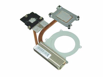 Picture of Toshiba Satellite c640 Cooling Heatsink, V000230440, KSB0505HB -AH94