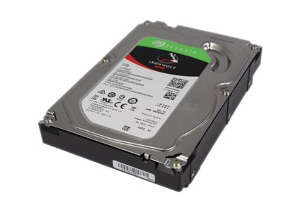 "Picture of Seagate ST2000VN004 HDD 3.5"" SATA 1TB - 3TB ST2000VN004"