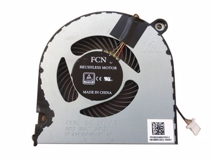 Picture of Acer Nitro 5 N17C1 Series Cooling Fan DFS541105FC0T, FKRL, 023.100CY.0011