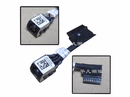 Picture of Dell G3 15 3579 Laptop Various Item 0F5MY1 F5MY1