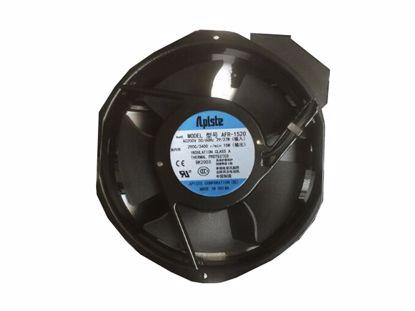 Picture of APISTEK / Rotek AFR-1520 Server-Round Fan AFR-1520