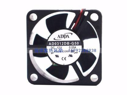 AD0312DB-G50