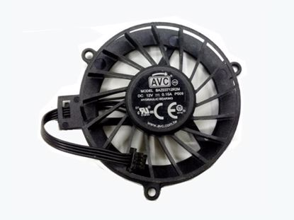Picture of AVC BAZE0712R2M Server-Frameless / GPU Fan BAZE0712R2M, P009