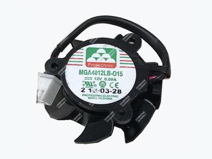 Picture of Protechnic Magic MGA4012LB-O15 Server-Frameless / GPU Fan MGA4012LB-O15