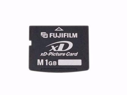 XD1GB, M1G